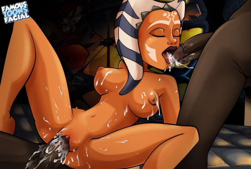 Star wars hot nude criticism