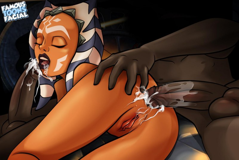 Star wars sexy ahsoka tano porn are not