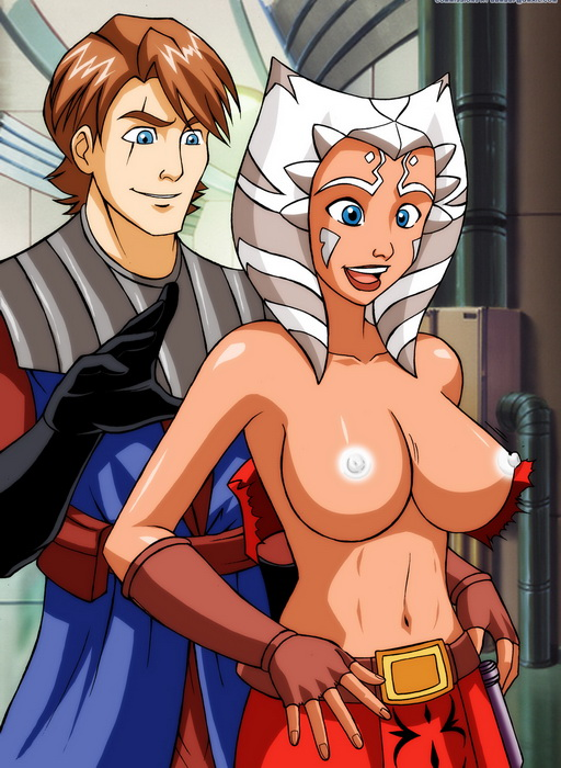 Agree Star wars ahsoka tano porn comics consider