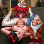 Little Mermaid hentai comics - Disney Cartoon Porn Hentai