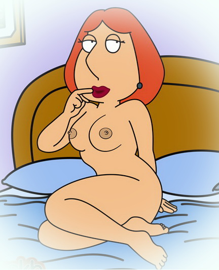 Lois Griffin dirty story