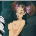 Dirty Star Wars nude comics * Star Wars Sex