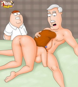 Lois Griffin sexcartoon mini gallery * Family Guy Sex Lois Griffin