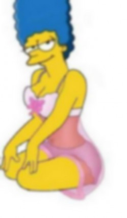 Sexy Marge Simpson * Marge Simpson Simpsons Sex