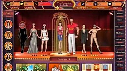 Sex gangsters game