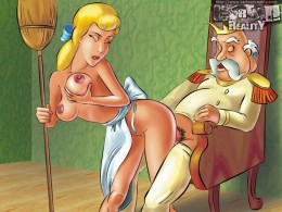 Sex with Cinderella - Cinderella sex Disney Cartoon Porn