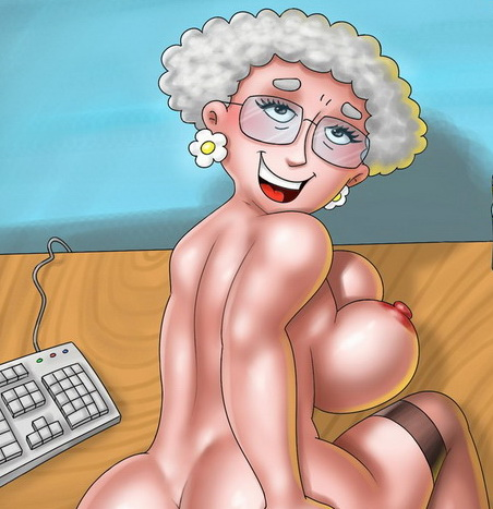 sexacartoon