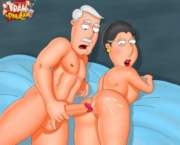 My famous XXX toons - Family Guy Sex King of the Hill Porn