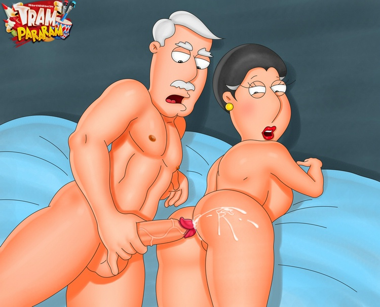 Family Guy Sex | Cartoon Sex Blog