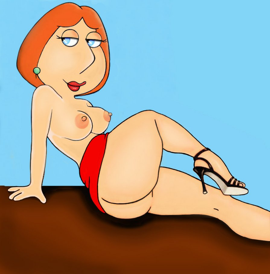 cartoon griffin lois sex