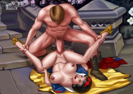CartoonReality sex fantasy - All Sex Cartoons