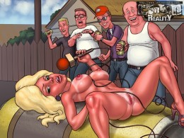Cartoon Reality fanclub - All Sex Cartoons