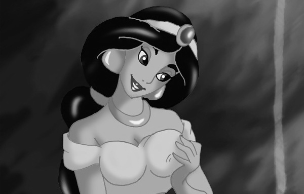 Disney Cartoon Slut 2_big