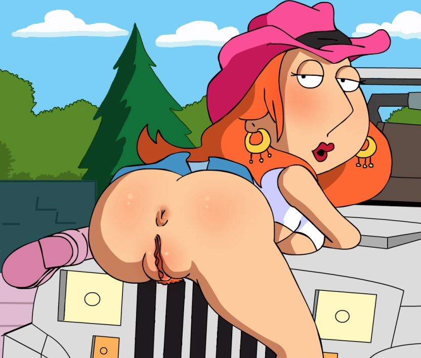 Lois Griffin Cartoon Sex Blog
