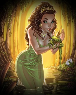 Sexy Princess gallery - Disney Cartoon Porn
