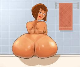 Toon nymphos gallery - Tram Pararam Porn